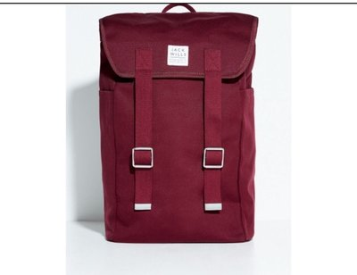 (預購)(兩色)英國JACK WILLS MEN'S COLERIDGE TRACKER BACKPACK 後背包
