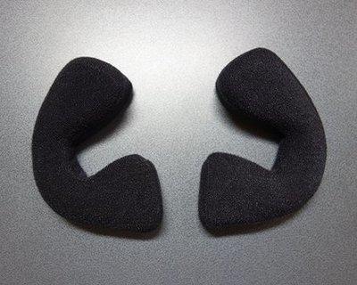 《鼎鴻》SHOEI J・O 原廠 兩頰 內襯