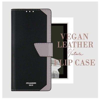 JTL SONY Xperia XA1 Victoire 設計師款側掀皮套 保護套 高雄國菲五甲店