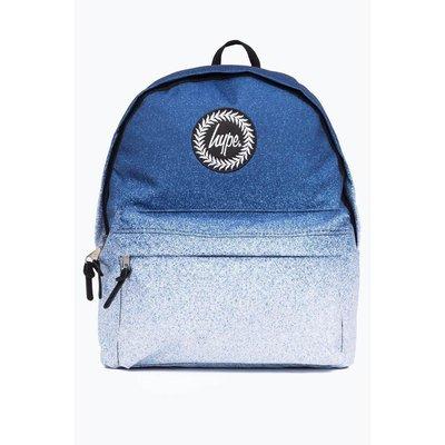 HYPE speckle BACKPACK 深藍 藍 漸層 潑漆 後背包 基本款
