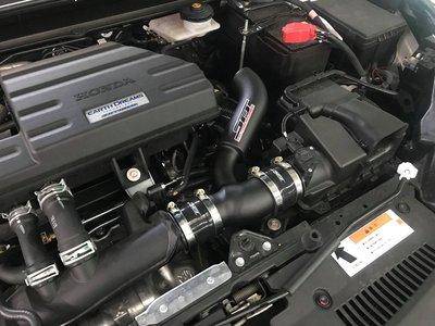 【童夢國際】D.R Dome Racing CRV5 CR-V 5 1.5 進氣鋁管 進氣管 集氣室 HONDA