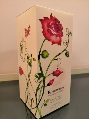 Crabtree & Evelyn 家居香氛 Rosewater Diffuser