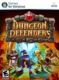 塔防角色扮演RPG 地牢守護者中文版PC電腦單機遊戲光盤(497)