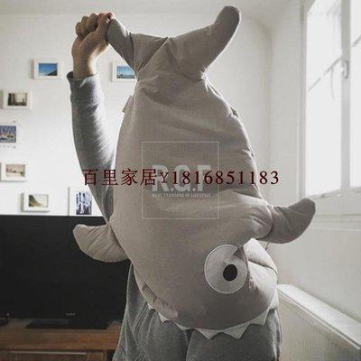 現貨快出❥正版授權西班牙進口Baby Bites純棉嬰兒新生兒睡袋鯊魚抱被防踢被