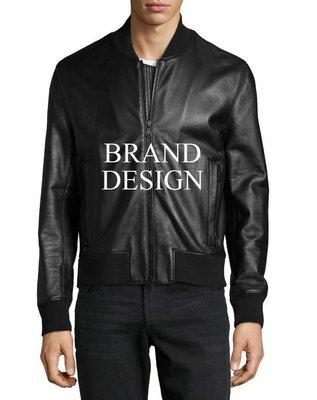 【BRAND】1:1 專屬皮衣訂製, 客制化流程:需求了解- 規格定義- 皮革挑選- 確認- 專人製作- 客戶滿意