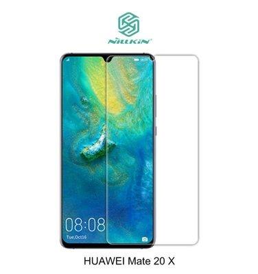 *Phone寶*NILLKIN HUAWEI Mate 20 X Amazing H+PRO 鋼化玻璃貼 保護貼 玻璃貼