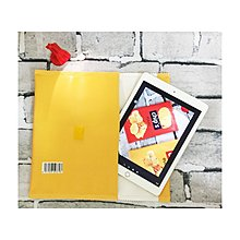 GW 可愛洋芋片 零食 手機ipad收納包 手拿包 餅乾化妝包 同款costco薯片包 GUESSWHAT