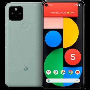 【鵬馳通信】空機價- Google Pixel 5『5G』 (8+128G) -免信用卡分期專案-限門市取貨