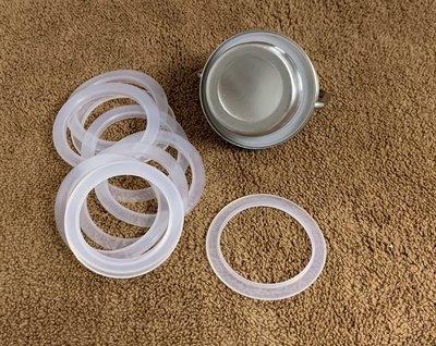 【信福璇律】 PERFECT 理想 316不鏽鋼 極緻 / 日式 不鏽鋼真空保溫瓶 保溫杯 專用配件 止水膠圈 止水膠條