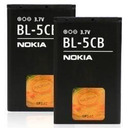 NOKIA 全系列 2手原廠電池良品 BL- 5C 5F 6F 5M 6M 4B 5B... 批發