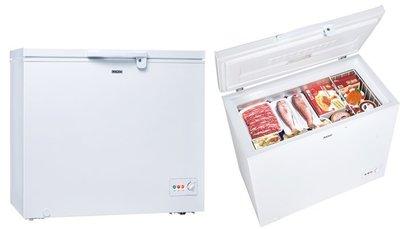 【晨光電器】SAMPO 聲寶 【SRF-201G 】200公升 上掀式 冷凍櫃  另有SRF-301.SRF-210F