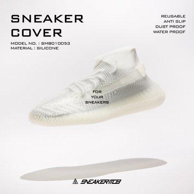 【IMPRESSION】SNEAKER MOB SNEAKER COVER 防水鞋套/ 雨鞋套 止滑 雨鞋  防水 彈性