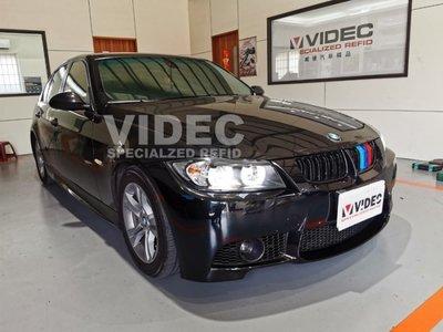大台北汽車精品 HID BMW E90 前期 M3 空力套件 大包 前保桿 後保桿 總成 側裙 霧燈 E92 E93