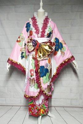 cosplay服裝來圖定做cos日本和服日常動漫擬人游戲漫畫日常服cos服全系服裝