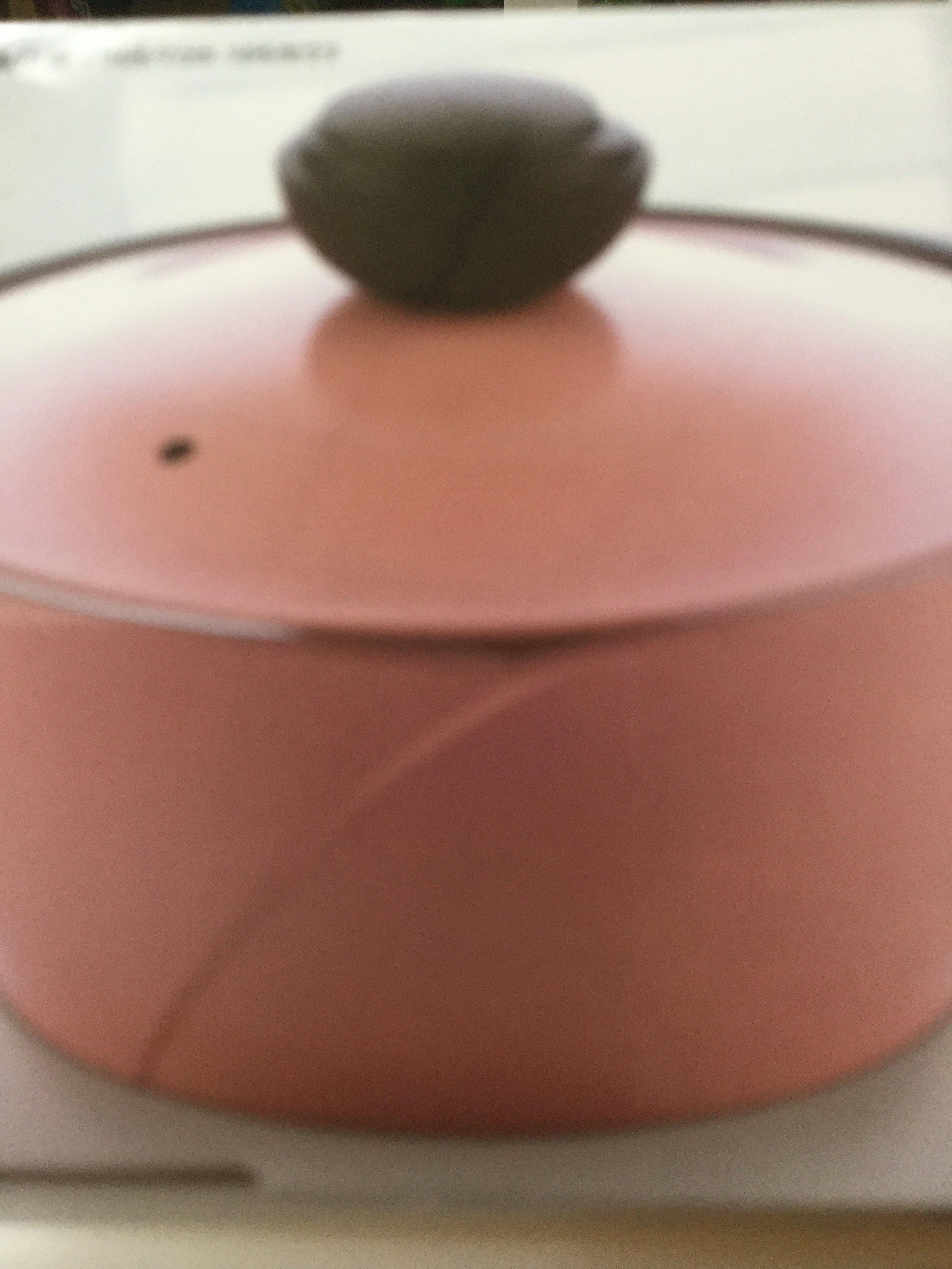 全家CHEF TOPF薔薇系列鍋具不沾湯鍋20公分限量登場~有現貨- 另有平底鍋~可面交