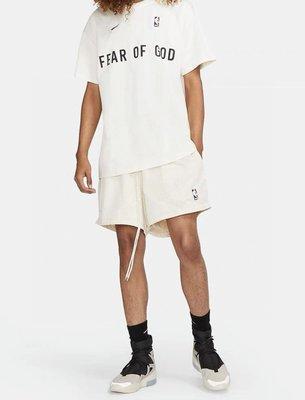 Fear of God FOG x NB@ x NIKE三聯方名 短褲