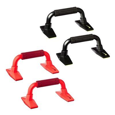 【99301078】 NIKE 握把(伏地挺身 健身 有氧 肌肉訓練 一盒2入≡排汗專家≡