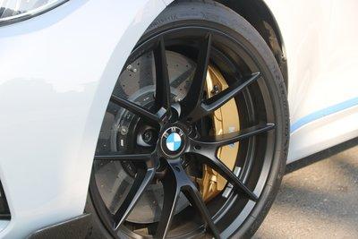 BMW M2 M2C M3 M4 陶瓷煞車~Performance Brake, F80 F82 F87 335 435