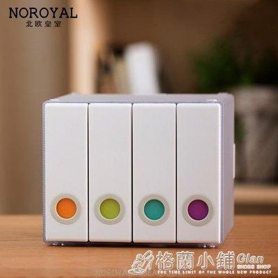 高檔CD盒香港家用大容量藍光碟片箱光盤...