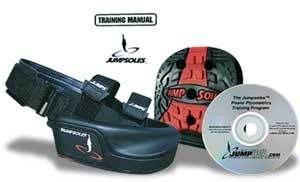 最新版的Jumpsoles 5.0 訓練彈跳力的最佳幫手