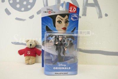【Sunny Buy】◎預購◎ 迪士尼 無限世界 Disney Infinity 2.0 黑魔女/Maleficent