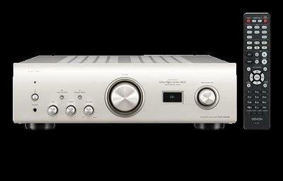 【d-PRICE 數位家電㍿】現貨日本DENON PMA-1600NE 11.2MHz /32bit 二聲道 綜合擴大機