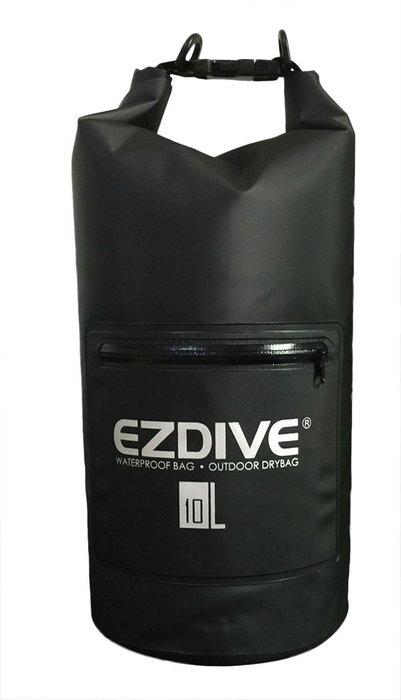 EZDIVE 新款10L防水包、防水袋