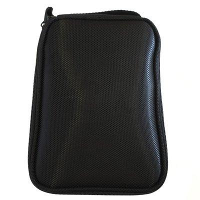 立昇樂器 卡林巴琴 拇指琴 琴袋 軟盒 黑色