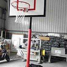 升降籃球架(FRP) 灌水式 籃球框 籃球板  籃球架