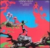 重金屬搖滾 Uriah Heep/ magigian's birthday 全新進口 hard rock heavy metal CD led zeppelin
