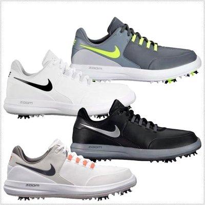 【折扣商品】美國代購 Air Zoom Accurate 男女防水專業高爾夫球鞋