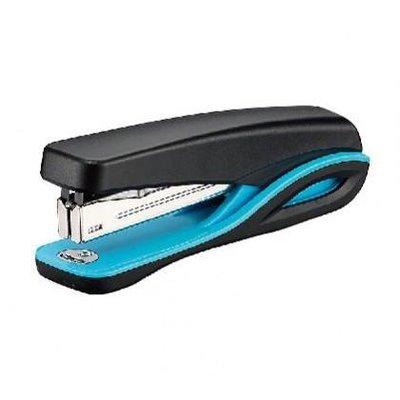 SDI 手牌 流線型訂書機 NO.1146C 、最大裝針數150針 • 可一次裝訂18張 70磅影印紙,特價:138元