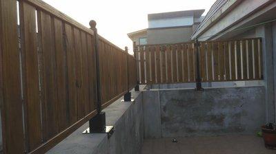 ((伯特利工坊))~室內外南方松圍籬(接受顏色規格樣式訂做)