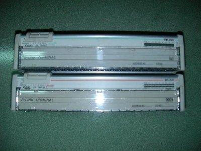 (泓昇)SUNX PLC BUS S-LINK SL-TB16,SL-TBP16(SL-MEL-Q,A1SJ71SL92)