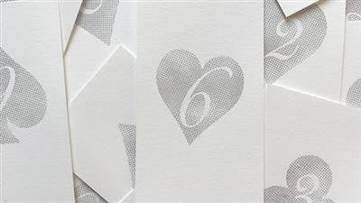 Appearing Business Cards by Sam Gherman