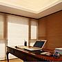 【巧巧窗簾】精品訂製木質百葉窗、木織簾、羅馬簾、防火捲簾、窗簾布、活動拉門、各式歐式造型、門簾、桌巾、傢飾布料、壁紙