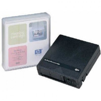 HP C5142A - Cleaning Cartridge Tape 清潔盒式磁帶 全新庫存品