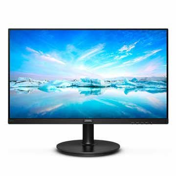【台中自取】含稅(有現貨) 飛利浦PHILIPS 271V8 IPS 27吋液晶螢幕/ VGA+HDMI/ 零閃屏 抗藍光 台中市