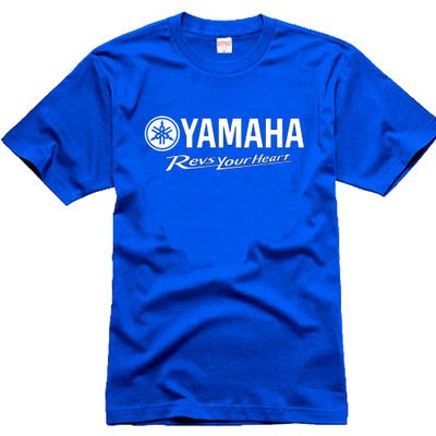 高品質夏款  yamaha 雅馬哈revs your heart R6 機車 stunt moto 摩托 短袖 T恤