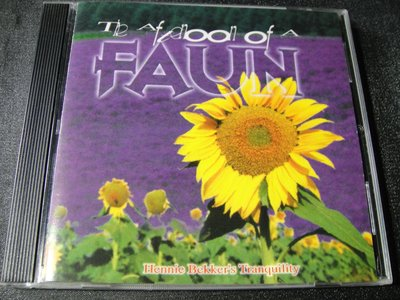 【198樂坊】Afternoon of a Faun (Rustle Of Spring........)BA