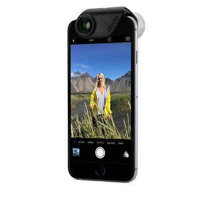 olloclip Photo Lens (適用於iPhone 6, iPhone 6 plus)