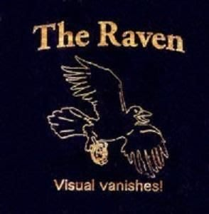 【意凡魔術小舖】Raven 萬用消失器(無聲)+Cyril 硬幣穿玻璃(非手法、pk戒)魔術道具