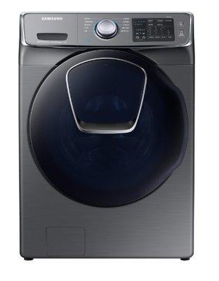 SAMSUNG 三星 《WF19N8750KP》 19公斤 Add Wash 潔徑門 智慧洗滌偵測 洗脫滾筒洗衣機