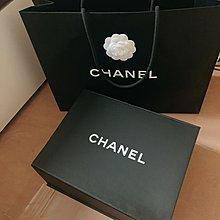 100%Real Chanel 255 paper bag box set le boy 名牌磁石手袋盒連紙袋 lane crawford joyce lv