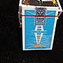 【天天魔法】【G004】正宗原廠~(限量)(天空藍)雞塊牌~Chicken Nugget Playing Cards~