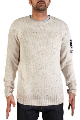 The hundreds sougan sweater 毛衣 Uniqlo Huf Squad Stage Kr3w