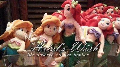 Ariel's Wish-日本東京Di...
