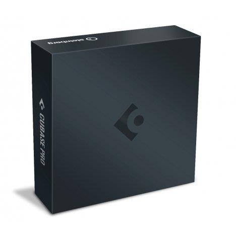 【六絃樂器】Steinberg Cubase Pro 10 錄音編曲軟體 / 專業版
