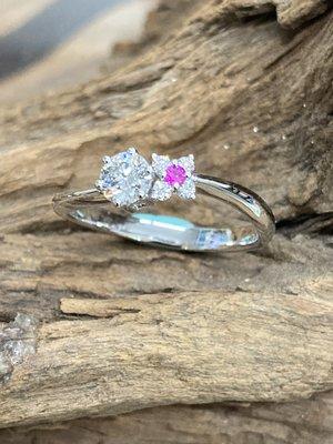 如何買GIA鑽石求婚鑽戒才不會當冤大頭/pt900白金/pt950鉑金/玫瑰金線戒鑽戒對戒/結婚對戒/訂婚戒指/求婚戒指