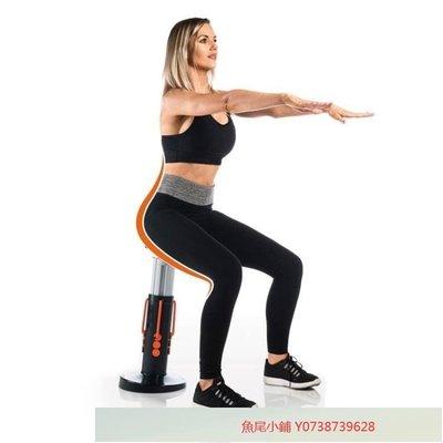 Squat Magic 創新蹲式魔術健身器鍛煉臀部腹肌大腿腰部*魚尾小鋪